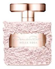 Oscar De La Renta Bella Rosa: парфюмерная вода 100мл тестер сумка nano de la rosa nano de la rosa na003bwggzy7