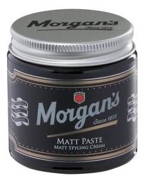 Матовая паста для укладки волос Matt Paste: Паста 120мл матовая паста для укладки волос be style matte shaper paste 100мл