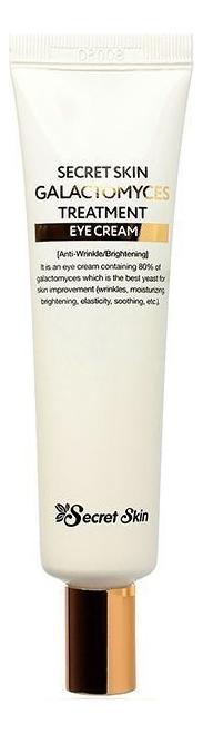 Купить Крем для области вокруг глаз Galactomyces Treatment Eye Cream 30мл, Secret Skin