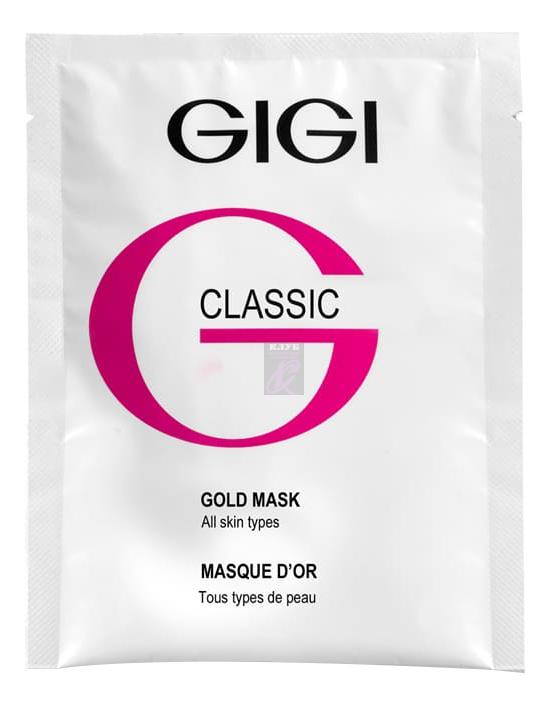 цена Маска для лица Золотая Classic Gold Mask 20мл онлайн в 2017 году