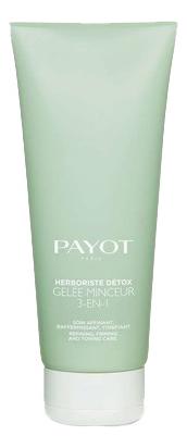 Купить Тонизирующий гель для тела Herboriste Detox Gelee Minceur 3en1 200мл, Payot