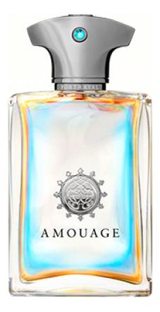 Купить Amouage Portrayal Man: парфюмерная вода 2мл
