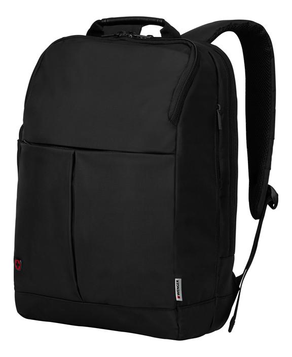 Купить Рюкзак для ноутбука 601070 (черный), Wenger