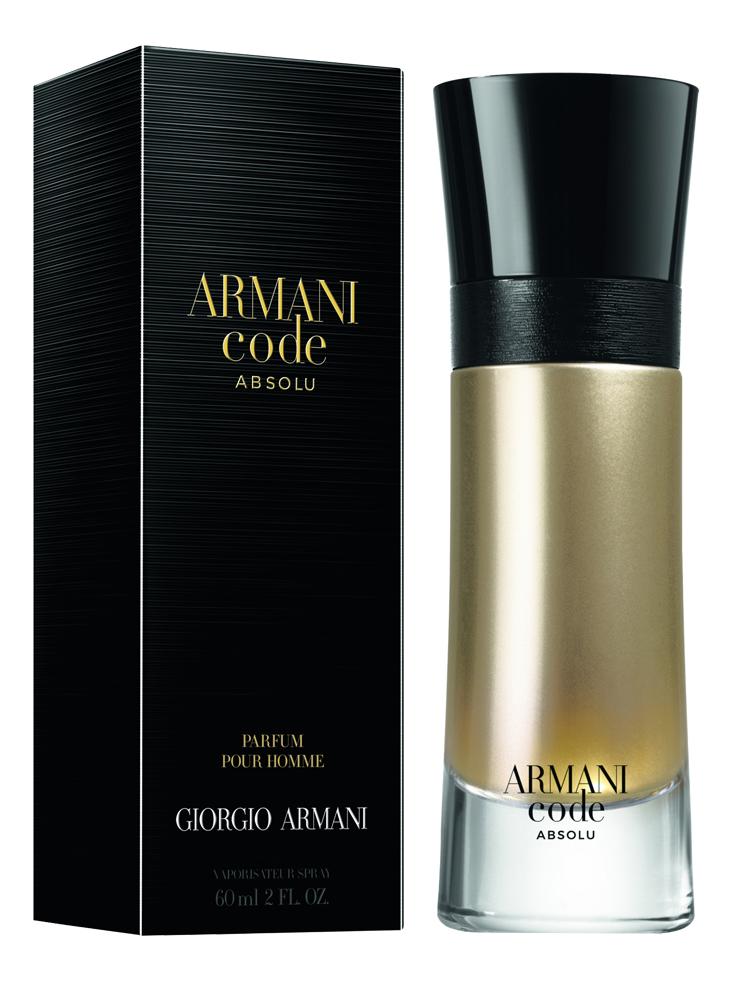 Armani Code Absolu: духи 60мл giorgio armani code absolu туалетные духи 30 мл