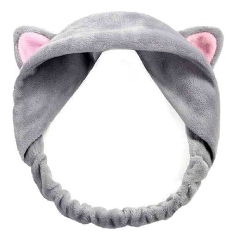 Повязка для волос Hair Band Cat Ears (в ассортименте)