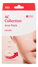 COSRX Патчи против акне AC Collection Acne Patch 26шт