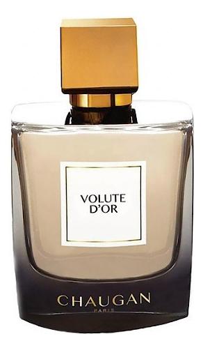 Купить Volute D'Or: парфюмерная вода 100мл, Chaugan