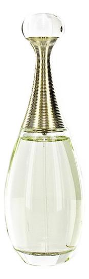 J'adore L'Eau Cologne Florale: одеколон 125мл тестер christian dior fahrenheit cologne одеколон 125мл
