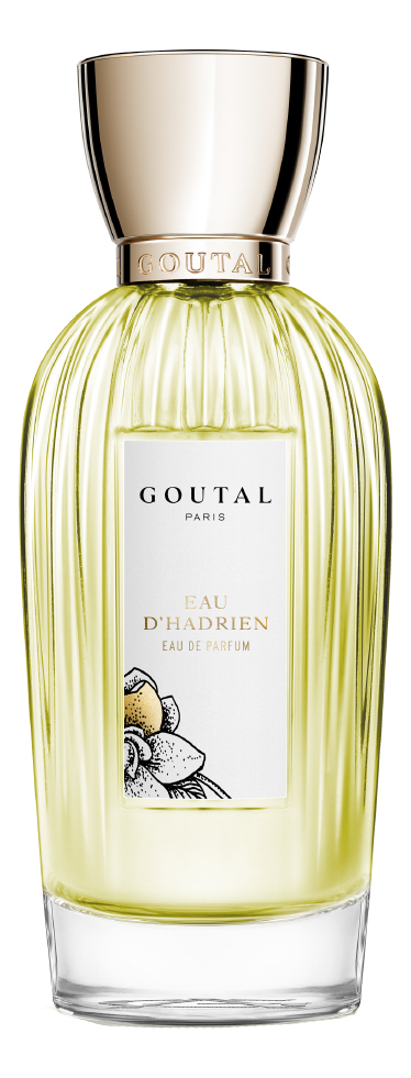 Eau D'Hadrien Women: парфюмерная вода 2мл