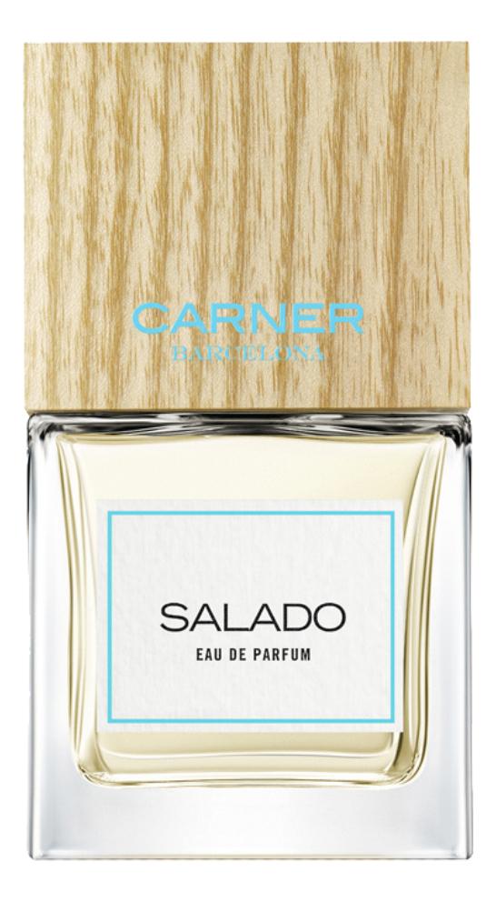 Salado: парфюмерная вода 2мл недорого