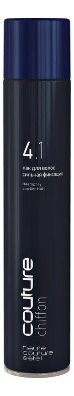 Купить Лак для волос Haute Couture 4.1 Chiffon 400мл, ESTEL