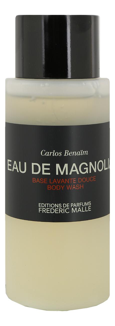 Eau De Magnolia: гель для душа 200мл недорого