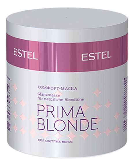 Купить Комфорт-маска для светлых волос Prima Blonde 300мл, ESTEL