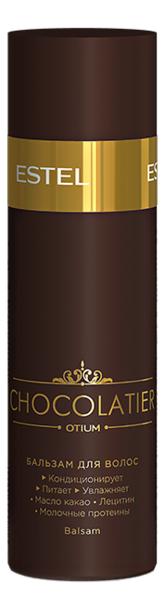 Купить Бальзам для волос Otium Chocolatier: Бальзам 200мл, ESTEL