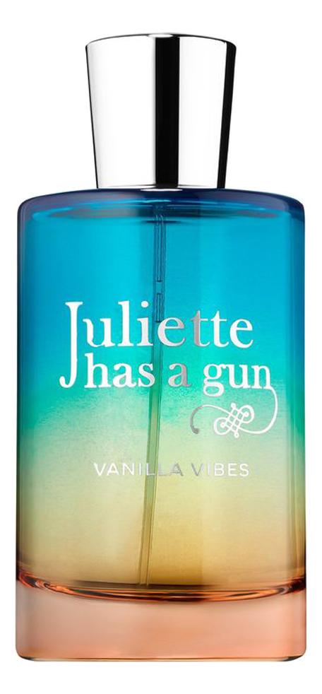 Купить Juliette Has A Gun Vanilla Vibes: парфюмерная вода 50мл