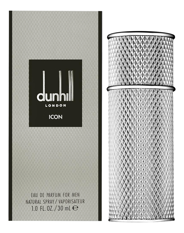 alfred dunhill dunhill Icon: парфюмерная вода 30мл