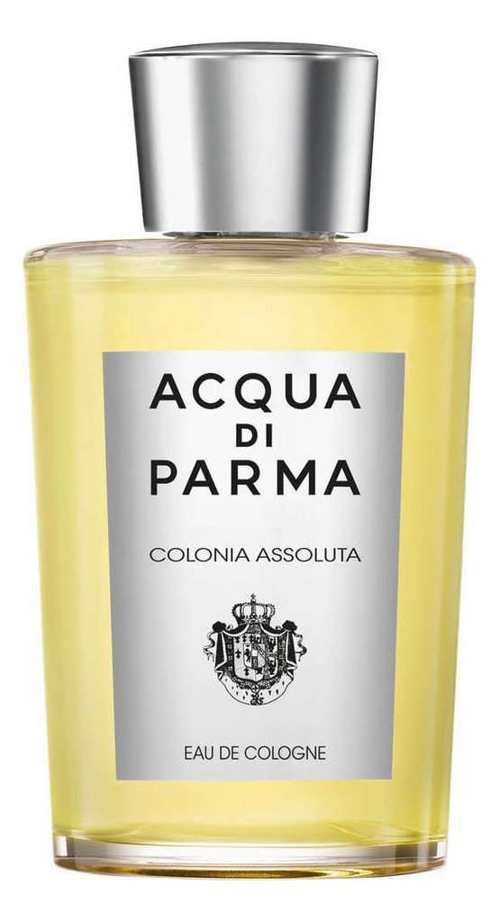 Acqua Di Parma Colonia Assoluta: одеколон 100мл тестер acqua di parma colonia ambra одеколон 100мл тестер