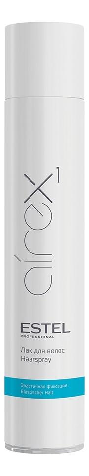 Купить Лак для волос Эластичная фиксация Airex 400мл, ESTEL