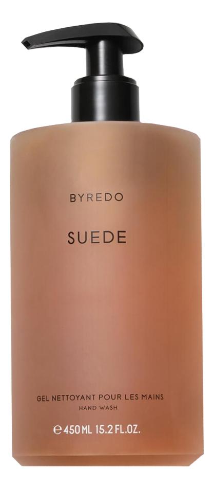 Купить Гель для рук Suede 450мл, Byredo