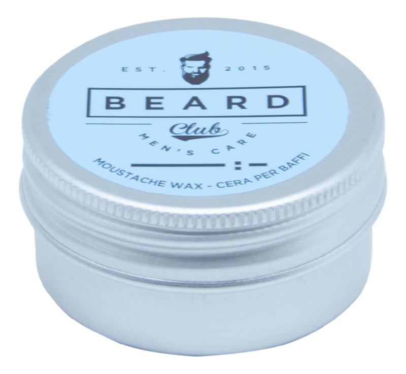 Воск для усов Beard Club 30мл