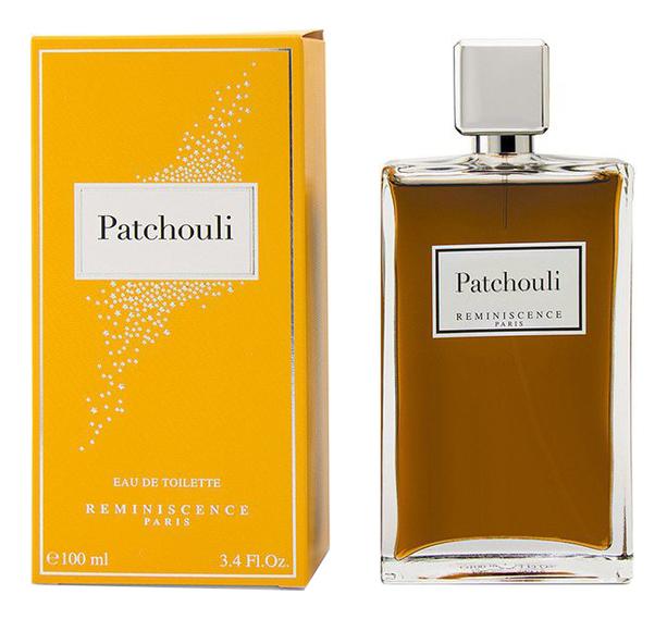Reminiscence Patchouli: туалетная вода 100мл lartisan patchouli patch туалетная вода 100 мл