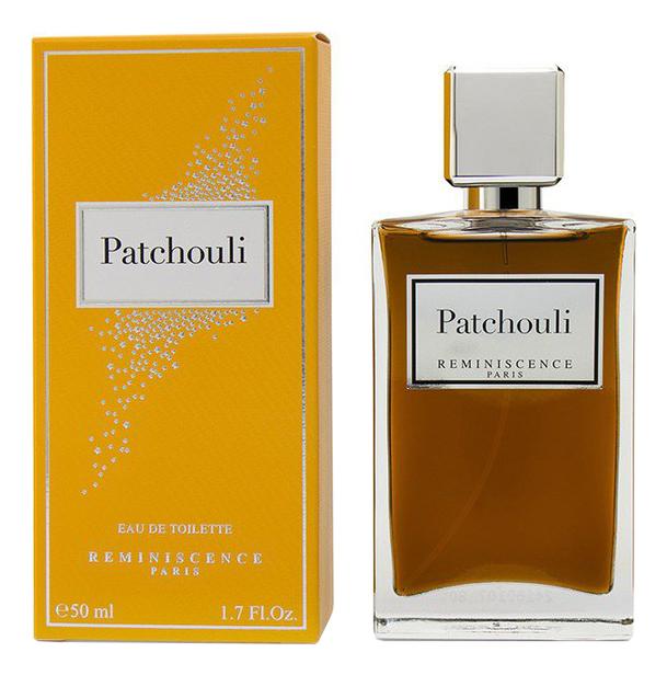 Reminiscence Patchouli: туалетная вода 50мл lartisan patchouli patch туалетная вода 100 мл