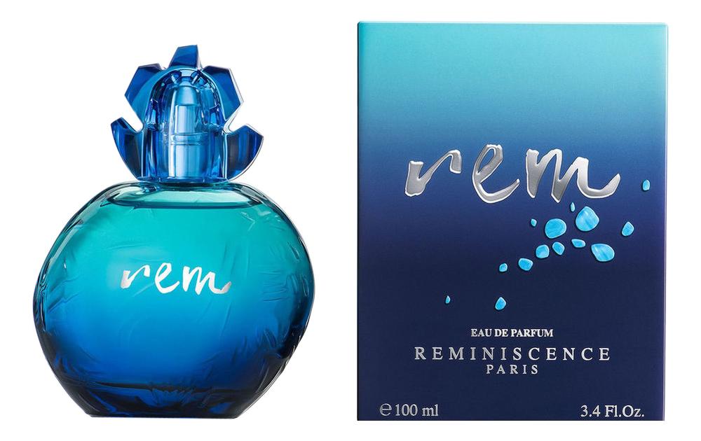 Rem Eau De Parfum: парфюмерная вода 100мл heritage eau de parfum современное издание парфюмерная вода 100мл