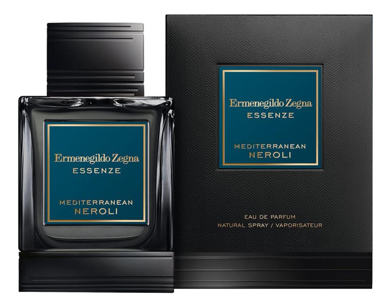 Essenze Mediterranean Neroli: парфюмерная вода 100мл недорого
