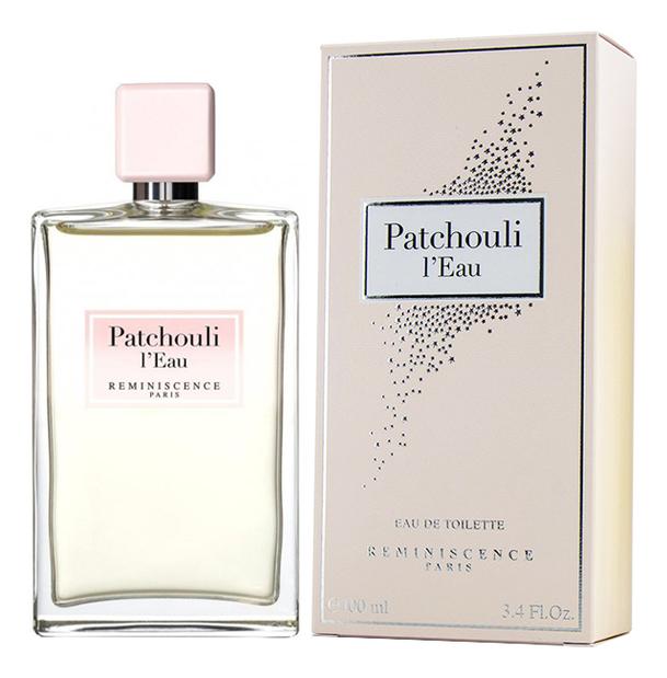 Patchouli L'Eau: туалетная вода 100мл lartisan patchouli patch туалетная вода 100 мл