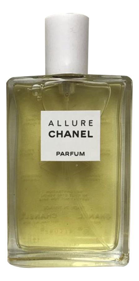 Chanel Allure: духи 35мл тестер