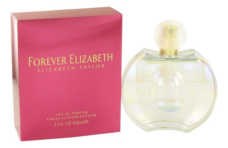 Купить Forever Elizabeth: парфюмерная вода 100мл, Elizabeth Taylor