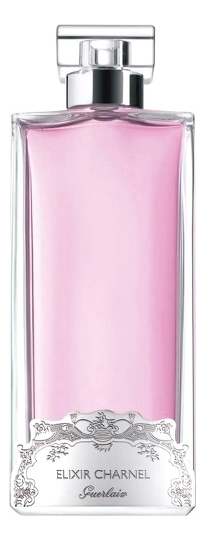 Guerlain Elixir Charnel Oriental Brulant: парфюмерная вода 2мл