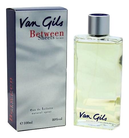 Купить Between Sheets: туалетная вода 100мл, Van Gils Parfums