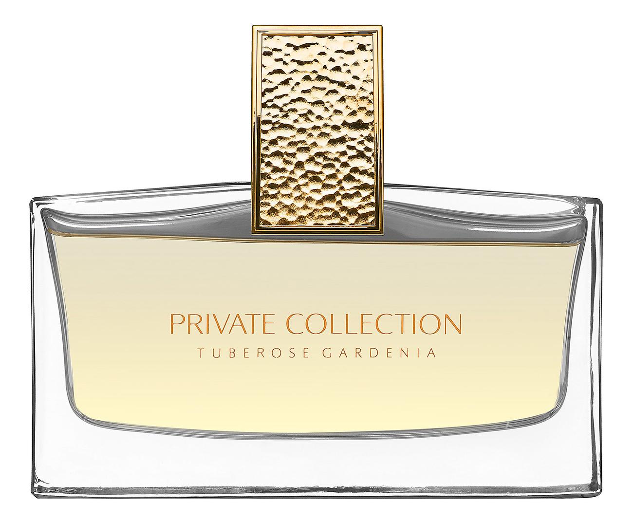 Купить Private Collection Tuberose Gardenia: парфюмерная вода 75мл, Estee Lauder
