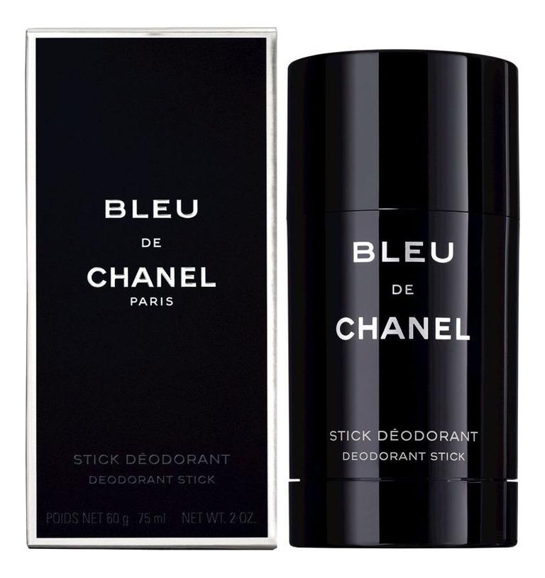 Chanel Bleu de Chanel: дезодорант твердый 75мл chanel page 2