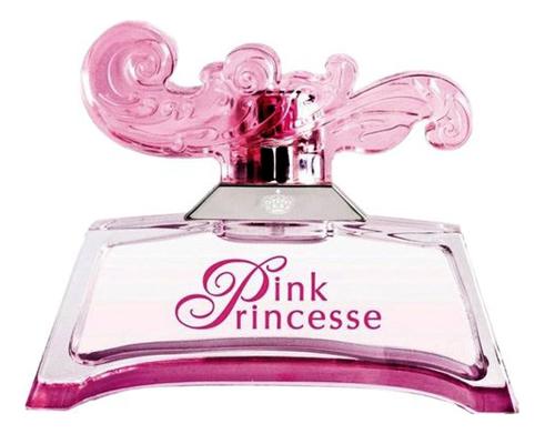 Marina de Bourbon Pink Princesse: парфюмерная вода 100мл тестер