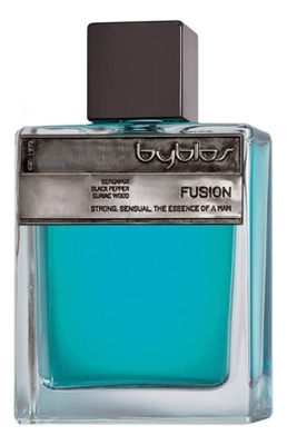 Byblos Fusion: парфюмерная вода 100мл цена 2017