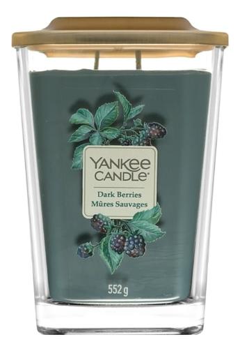 Ароматическая свеча Dark Berries: Свеча 552г фото