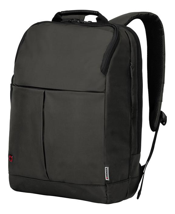Купить Рюкзак для ноутбука 601069 (серый), Wenger