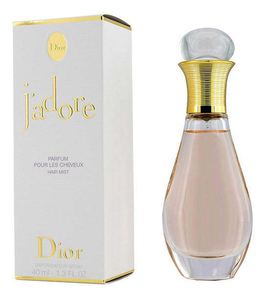 Christian Dior J'adore: дымка для волос 40мл фото