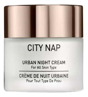 Ночной крем для лица City Nap Urban Night Cream 50мл