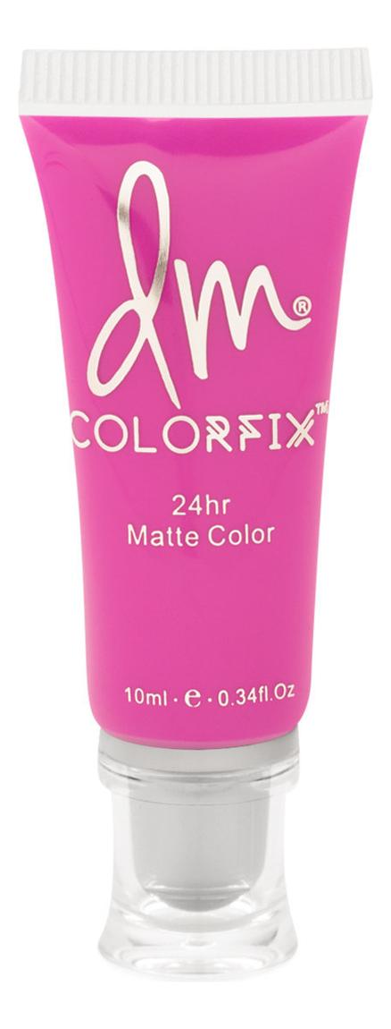 Купить Тинт для губ ColorFix 24hr Cream Color Matte 10мл: Chosen, Danessa Myricks