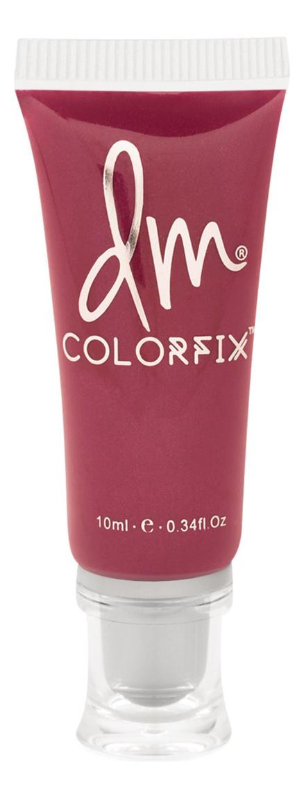 Купить Тинт для губ ColorFix 24hr Cream Color Matte 10мл: Plum Wine, Danessa Myricks