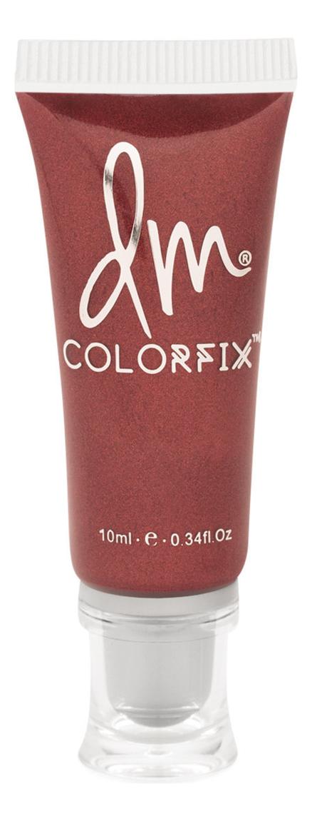 Купить Тинт для губ ColorFix 24hr Cream Color Matte 10мл: Root Beer, Danessa Myricks