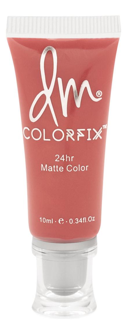 Купить Тинт для губ ColorFix 24hr Cream Color Matte 10мл: Spicey, Danessa Myricks