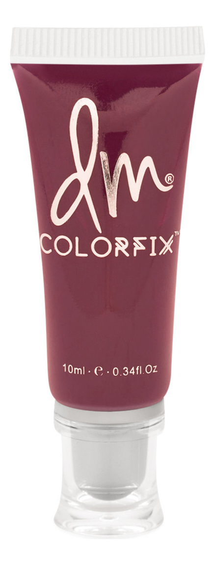 Тинт для губ ColorFix 24hr Cream Color Matte 10мл: Tribe