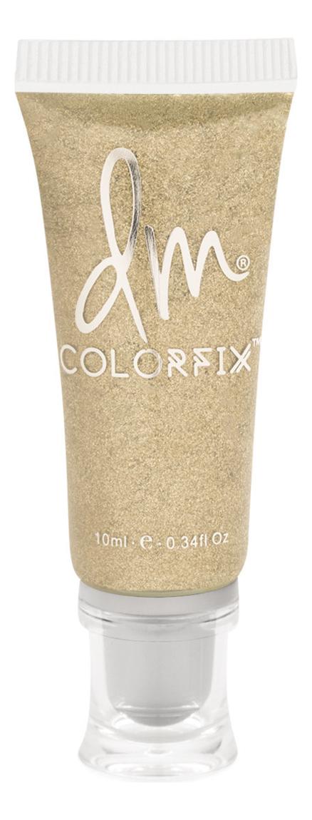 Тинт для губ ColorFix 24hr Cream Color Metallic 10мл: Titanium
