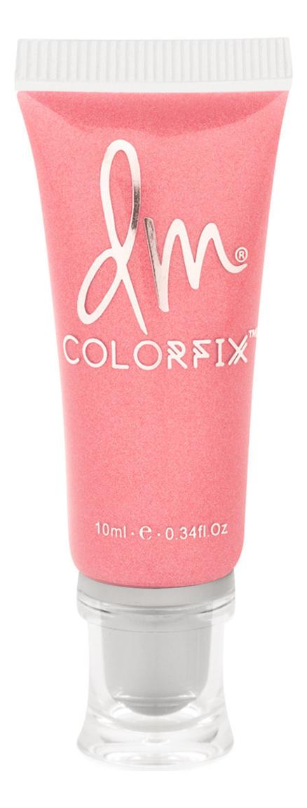 Купить Тинт для губ ColorFix 24hr Cream Color Metallic 10мл: Romance, Danessa Myricks