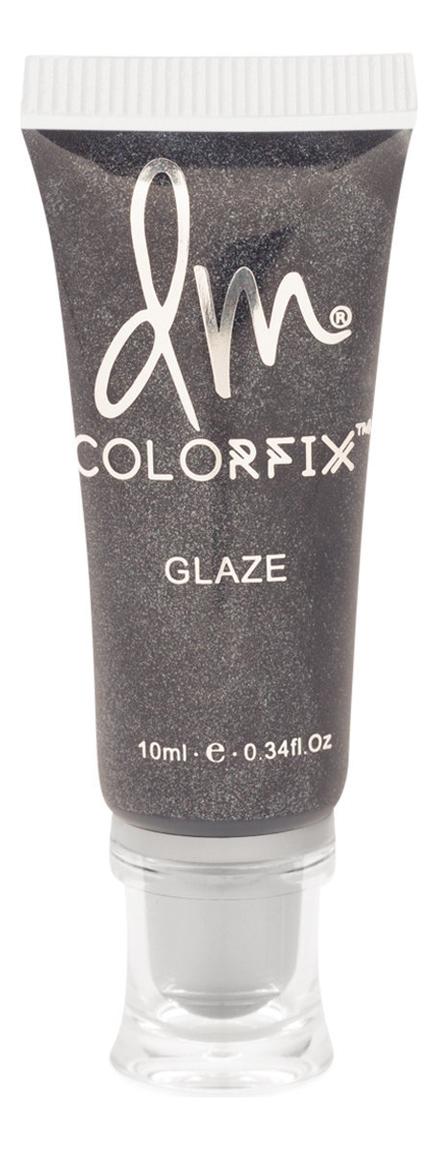 Купить Тинт для губ ColorFix 24hr Cream Color Glaze 10мл: Grunge, Danessa Myricks