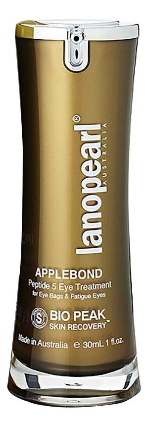 Крем для кожи вокруг глаз Bio Peak Applebond Peptide 5 Eye Treatment 30мл, Lanopearl  - Купить